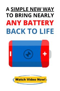 How to Recondition Batteries for Car & Laptop (Guide 2021) batteries diy Most people discard their old car battery but not many people know about reconditioning it. In this article, we'll discuss how to recondition batteries. Reconditioned battery or refurbished car battery can let you save money and get a 100% functional battery for other use. Also, it's greener for the planet too... Cordless Drill Batteries, Ryobi Battery, Rv Battery, Car Audio Battery, Lead Acid Battery Charger, Battery Charger Circuit, Jump A Car Battery, Battery Hacks, Battery Tools