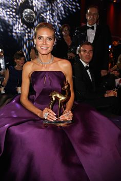 Bambi Verleihung-Berlin am 12.11.2015 in Berlin || Kunde: Kryolan