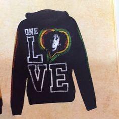 2b8fcda5122 Woman s Hoodie. Bob MarleyFirst LoveHoodieBob ...