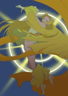 Disney Princess Facts, Disney Fun Facts, Anime Mermaid, Mermaid Art, Punk Disney Princesses, Mermaid Melody, Anime Art, Manga Anime, Sailor Moon Character