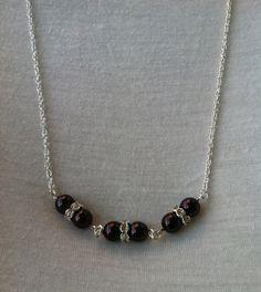 Handmade Jewelry - Rosewood