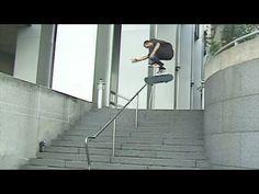 "TRAP Skateboards, Marco Kada New York Nice Guy – TransWorld SKATEboarding: TransWorld Skate – TRAP Skateboards presents Marco Kada's ""New…"