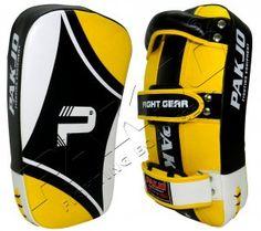 PAKJO FIGHT GEAR Muay Thai Pads, Design Development, Kickboxing, Fabric Design, Pu Leather, Sneakers, Tennis, Slippers, Kick Boxing