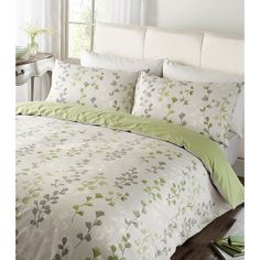 Home, Furniture & Diy Flower Design Bedspread Comforter Quilted Throw Fits Double Bed Size 195 X 229cm Delicious In Taste Bedding