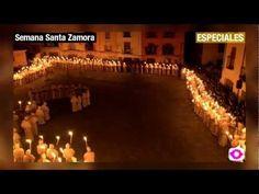 Jerusalem, Jerusalem (Sto. Cristo de la Buena Muerte) - Semana Santa Zamora - YouTube