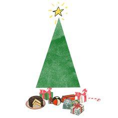 A Christmas GIF - Natalie K Nelson