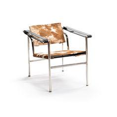 Cornavin Chair