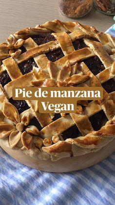 Vegan Recipes Easy, Sweet Recipes, Snack Recipes, Cooking Recipes, Vegan Foods, Vegan Snacks, Gluten Free Desserts, Healthy Desserts, Deli Food