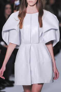 Dice Kayek at Couture Spring 2015 - StyleBistro