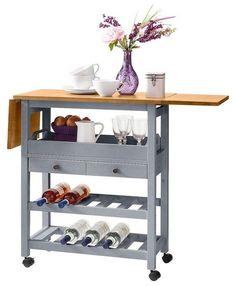 Tea Tray, Kitchen Cart, Kitchen Ideas, Shoe Rack, Dining, Home Decor, Tiny Houses, Cottage, Interior