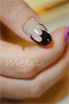 「merlot / jet black.」の画像|銀座deネイル★M.D.A NAiLの… |Ameba (アメーバ)