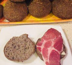 Chleb Ketogeniczny - Top 5 Przepisów na 2021 | Aneta Florczyk Cheddar, Muffin, Dinner Recipes, Low Carb, Beef, Breakfast, Food, Salad, Meat