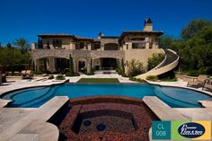 Classic Swimming Pools Reminding us of Roman architecture, classic swimming pools fit perfectly into a strong, classic home. With defined lines accented by round, clean juts, these swimming pools can be integral to your beautiful yard. Check out this gallery of classic swimming pool pictures...