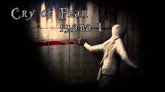 Cry of Fear. Прохождение, глава 1
