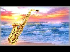 2 Часа -  Пленительный  Романтический Саксофон / Romantic Saxophone for ...