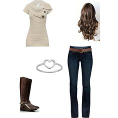 Fall outfit / winter outfit