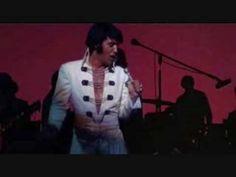 Elvis Presley Make the world go away