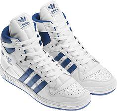 Adidas Originals - Basketball Pack (FW11)