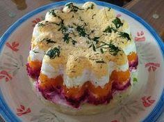 Salad Menu, Salad Bar, Greek Recipes, Desert Recipes, Tasty, Yummy Food, Pavlova, Food Styling, Food Art