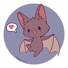 """2,580 Likes, 24 Comments - Naomi Lord (@naomi_lord) on Instagram: """"Kawaii bat! :3 I'm out in London today! Everyone exited for the weekend? ✨ #bat #vampirebat #cute…"""""""