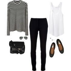 """Untitled #324"" by kristin-gp on Polyvore"