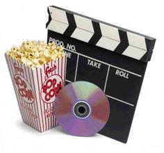 Ten Hot PTA Fundraising Ideas: #8 movie night