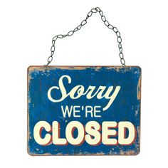 Panneau open/closed