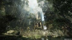 New Crysis 3 Screenshots Leaked
