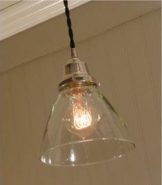 Leuchte Lampe Wohnzimmerlampe Frs Bro Loft Oder Werkstatt Znftig Geschmackvoll In Scheinwerfer Optik Aus Verchromten Metall Und Glas