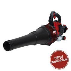 Troy-Bilt JET 27cc 2-Cycle Medium-Duty Handheld Gas Leaf Blower