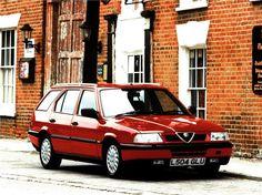 Alfa Romeo Alfa 33 Sportwagon
