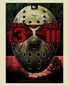 Horror Tale, Horror Films, Friday The 13th Poster, Horror Photos, Retro Pictures, Horror Movie Posters, Jason Voorhees, Fright Night, Arte Horror