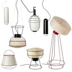 forestier in- or outdoor lighting