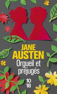 « Orgueil et préjugés », de Jane Austen ...Et vous avez vous des préjugés et parfois êtes vous orgueilleux...Ne dites pas non ! A un moment donné on a tous retenue une annegdote négative qui pèse sur un jugement.....Et par orgueil on a refusé de faire machine arrière et de faire preuve de tolérance. ..ou de repentir 😆0