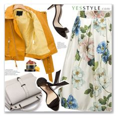 YesStyle - 10% off coupon by lejla-7 on Polyvore featuring мода, chuu, Summer and yesstyle