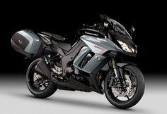 Motorbike - photo