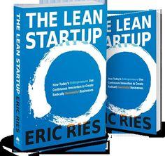 Lean startup : kokeilukulttuurin käsikirja : kuinka jatkuvan innovoinnin avulla luodaan merkittävästi onnistuneempaa liiketoimintaa / Eric Ries.