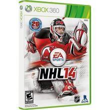 Jogo XBOX 360 NHL 14