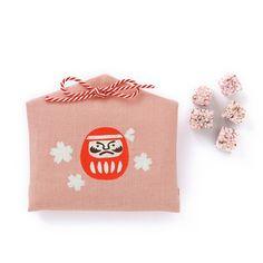 桜サクサクおこし|日本市 日本の土産もの|中川政七商店公式通販