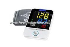 awesome Monitor da pressão sanguínea de Digitas do indicador de IHB com exposição colorida do LCD
