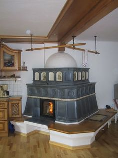 Have a Fireplace in Your Home – Fireplace Tip[s & Tricks Fireplace Update, Stove Fireplace, Diy Fireplace, Brick Masonry, Freestanding Fireplace, Victorian Fireplace, Outdoor Oven, Rustic Kitchen Design, Wood Burning Fires