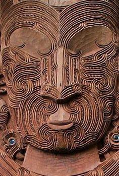 maori waka paddle - Google Search