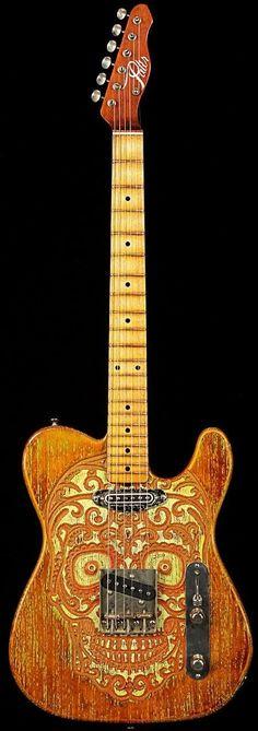 Personnalisé Guitare Musique Rock Band Nouveauté Housse de coussin avec insert