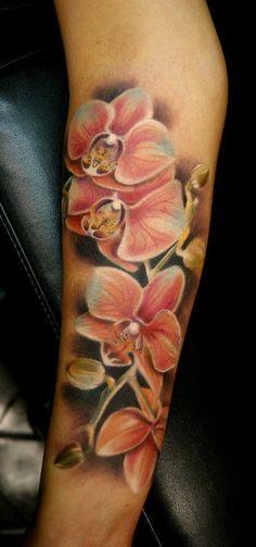 awesome tattoos by Moni Marino