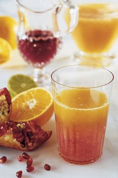 10 Best Juice Recipes