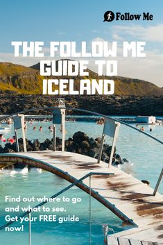 Get all the information you need to have a perfect stay in Reykjavik and Iceland. Find the best places to go, the best things to do, the best food to eat, all for FREE. Guide To Iceland, Tours In Iceland, Iceland Travel, Reykjavik Iceland, Holiday Iceland, Backpacking Ireland, Ireland Hotels, Ireland Weather