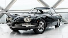 Lamborghini 400GT Lamborghini, Bmw, Trucks, Cars, Vehicles, Vintage, Beautiful, Truck, Autos