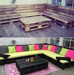 great for a outdoor patio space