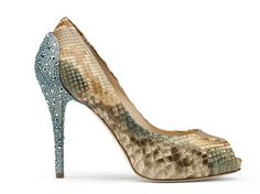 Gianluca Tamburini shoes.
