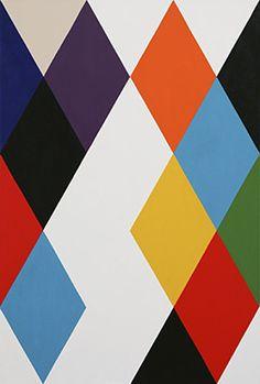 2015 Stephen  Westfall - Jewel Curtain